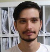 Lucas Andrade Pereira