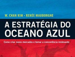 Leia CENPRE - A Estratégia do Oceano Azul