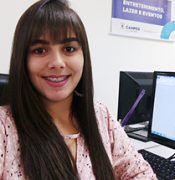 Maria Caroline Azeredo Rangel