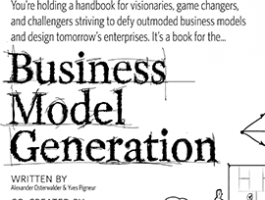 Leia CENPRE - Business Model Generation