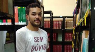 Depoimentos - Theo Felix de Oliveira