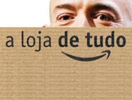 Leia CENPRE - A loja de tudo – Jeff Bezos e a era da Amazon