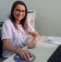 Juliana Ribeiro Viana