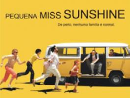 Assista CENPRE - Pequena Miss Sunshine