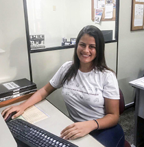 Laura Vitória Prudêncio da Silva Alves