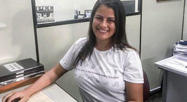 Depoimentos - Laura Vitória Prudêncio da Silva Alves