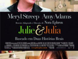 Assista CENPRE - Julie & Julia
