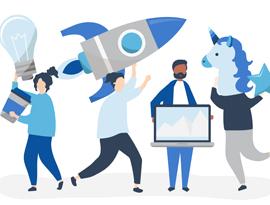 Dois cursos sobre empreendedorismo da Descola