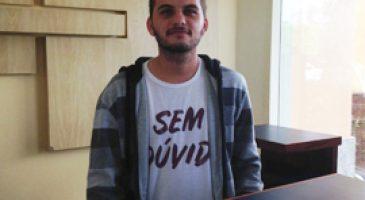 Depoimentos - Brayan Rocha