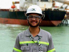 Lições do estágio - Rodrigo Farias de Oliveira