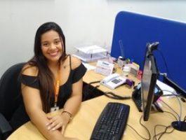 Lições do estágio - Talitha Batista Ferreira Sales