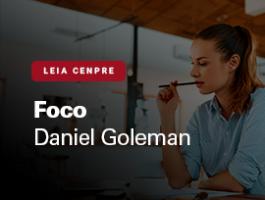 Leia CENPRE - Foco