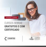 30 cursos gratuitos e com certificado