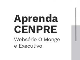 Aprenda CENPRE - Websérie de liderança gratuita