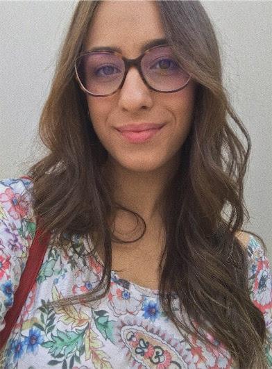 Lições de Estágio – Gabriela Feria