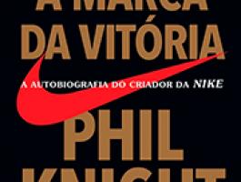 Leia CENPRE - A Marca da Vitória – Philip H. Knight