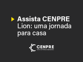 Assista CENPRE - Lion: uma jornada para casa