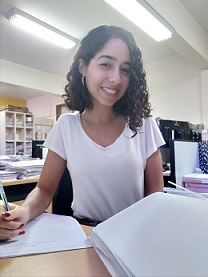 Ana Beatriz Cerqueira de Souza