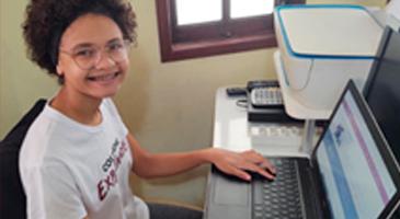 Depoimentos - Luiza Riscado Cruz