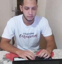 Pedro Monteiro Borges