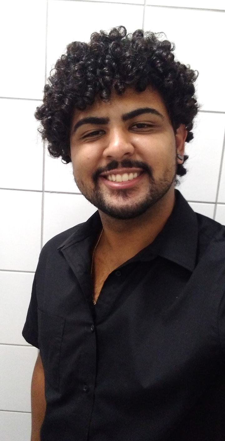 Daniel de Almeida da Silva