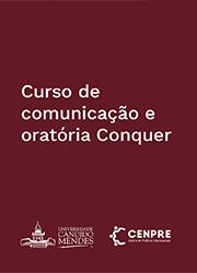 Curso completo de comunicação e oratória da Conquer